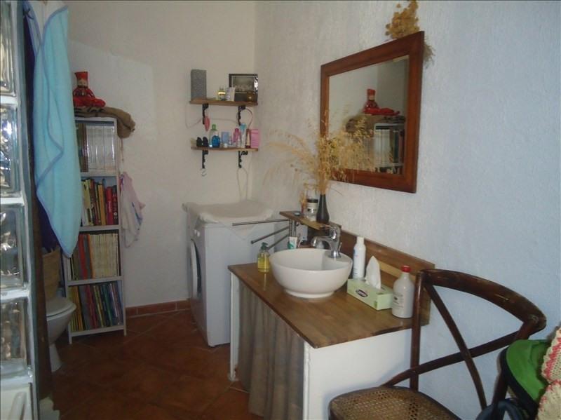 Sale apartment Occhiatana 122000€ - Picture 3