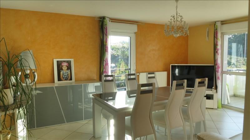 Vente appartement Annecy le vieux 299000€ - Photo 1