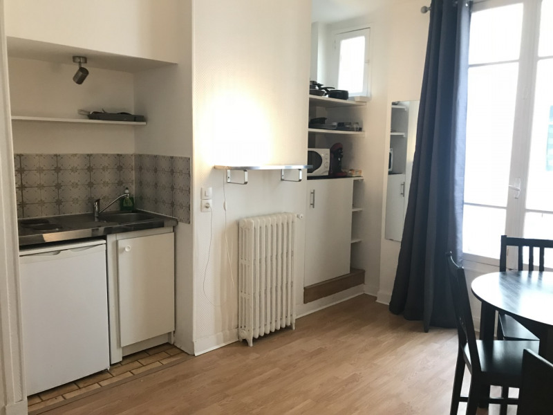 Location appartement Paris 16ème 850€ CC - Photo 2