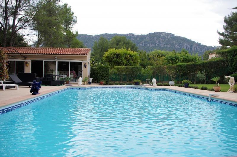 Vente de prestige maison / villa Toulon 799000€ - Photo 1