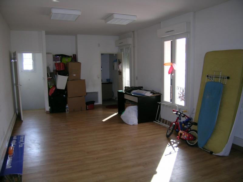Location Local d'activités / Entrepôt Les Pavillons-sous-Bois 0
