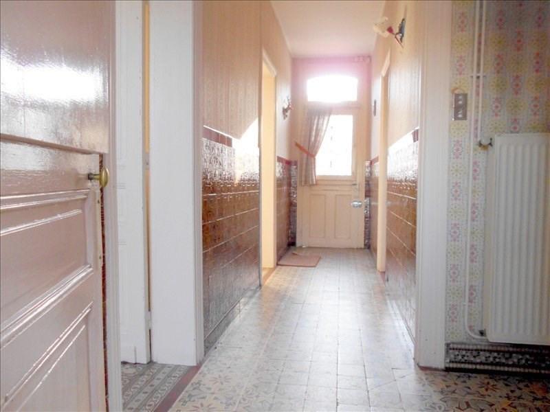 Sale house / villa Carvin 101400€ - Picture 2