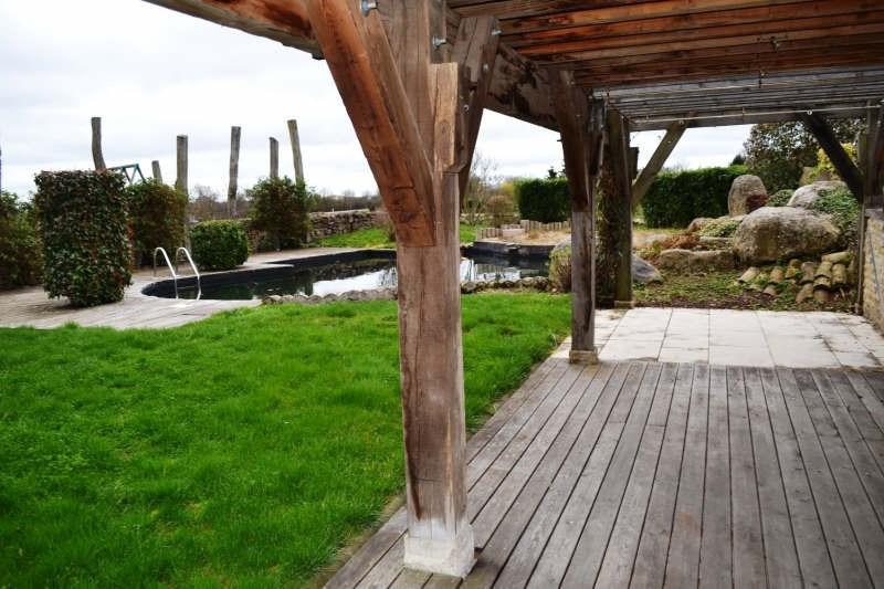 Deluxe sale house / villa Saulieu 330000€ - Picture 5