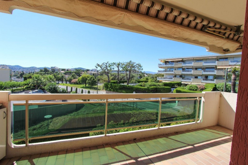 Sale apartment Juan les pins 349 000€ - Picture 5