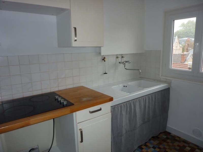 Location appartement Fontainebleau 440€ CC - Photo 1