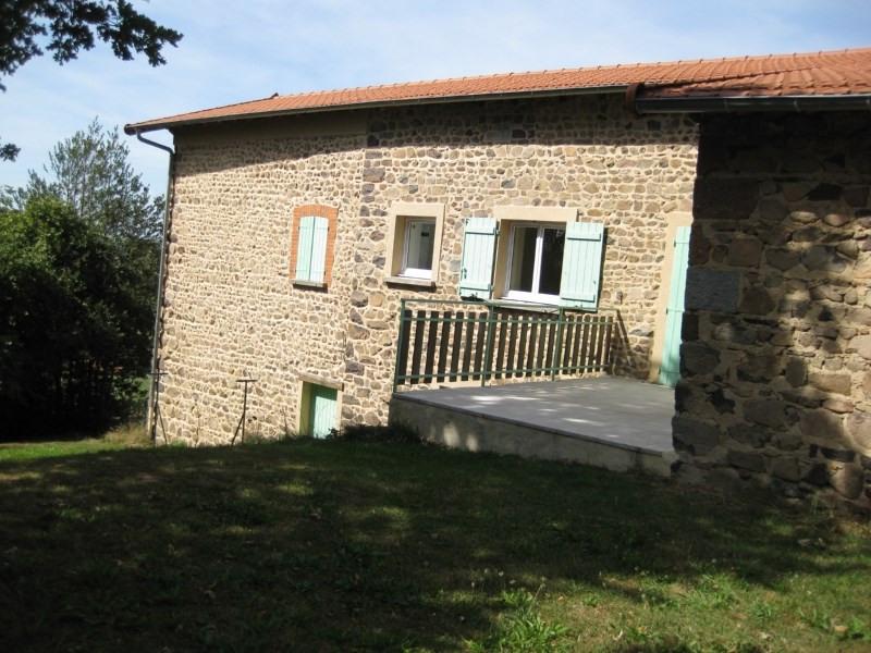 Location maison / villa Amplepuis 710€ CC - Photo 4