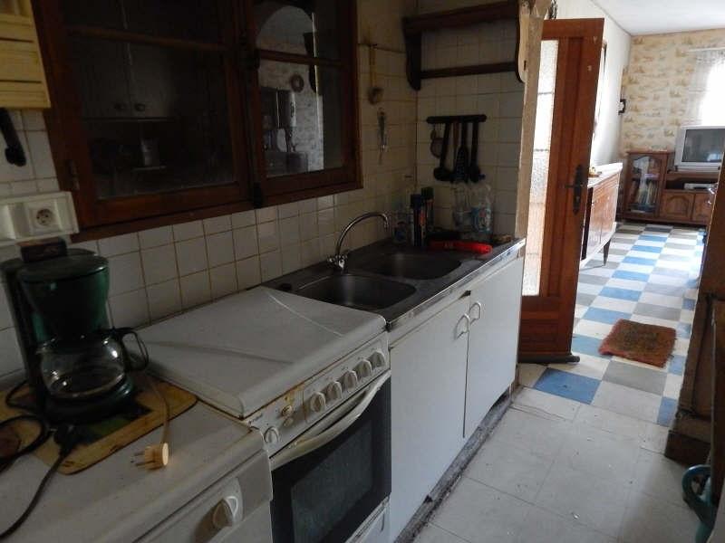 Sale house / villa Vaulry 46000€ - Picture 5