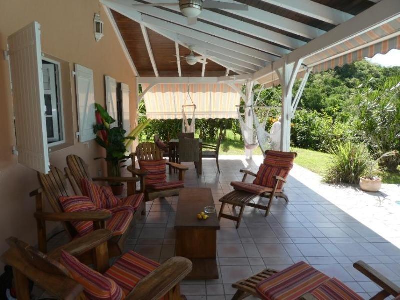 Deluxe sale house / villa Le diamant 627000€ - Picture 5