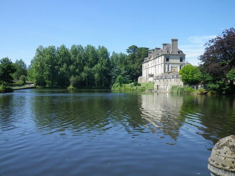 Verkauf von luxusobjekt schloss Valognes 1800000€ - Fotografie 10