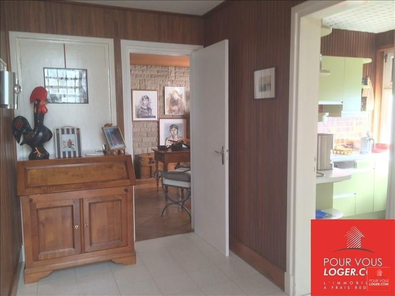 Sale house / villa Boulogne sur mer 240000€ - Picture 5