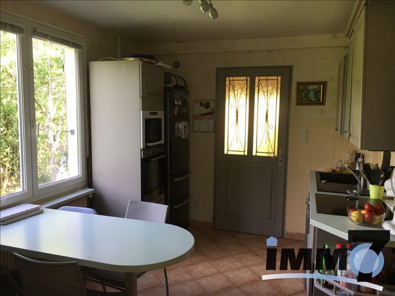 Sale house / villa La ferte sous jouarre 216000€ - Picture 4