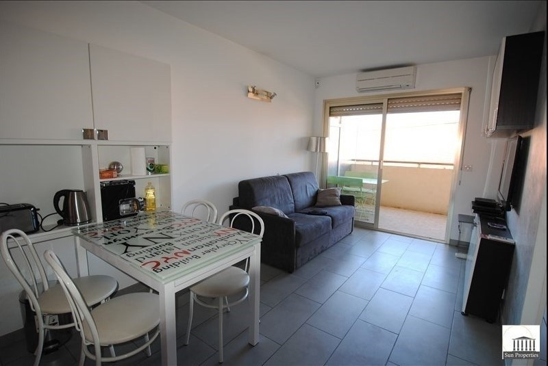 Sale apartment Cannes 210 000€ - Picture 2