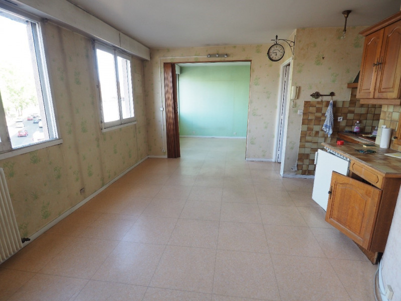 Sale apartment Melun 86 000€ - Picture 3