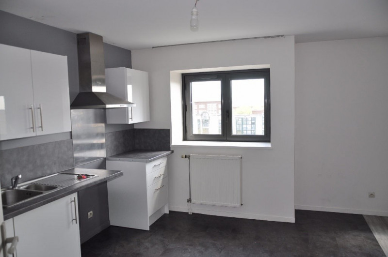Vente appartement Rouen 141 700€ - Photo 3