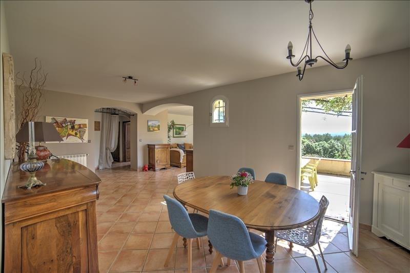Vente de prestige maison / villa Mimet 649000€ - Photo 3