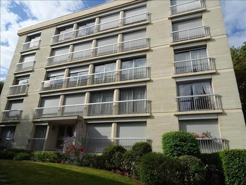 Location appartement Soissons 920€ CC - Photo 1