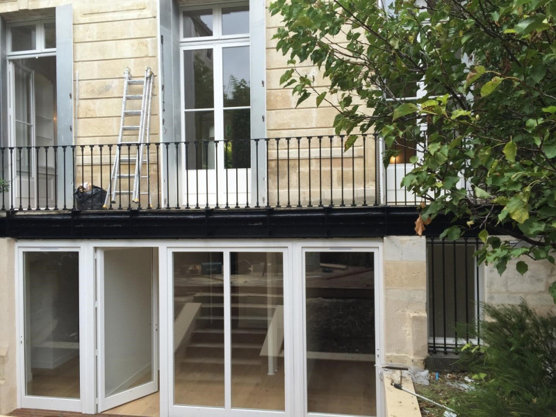 Vente appartement Bordeaux 1 092 000€ - Photo 2