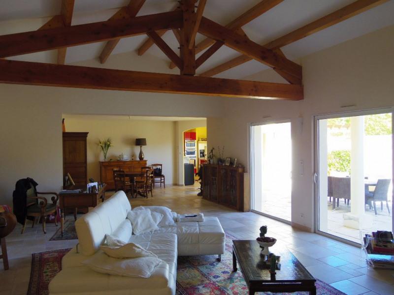 Vente de prestige maison / villa Saint xandre 590000€ - Photo 2