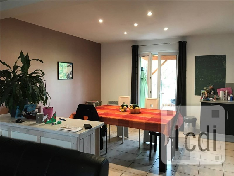 Vente maison / villa Montelimar 184 000€ - Photo 3