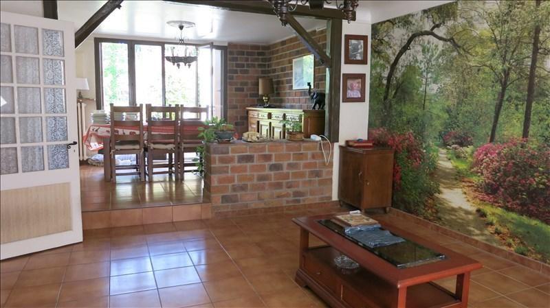 Vente maison / villa Quincy voisins 308000€ - Photo 4