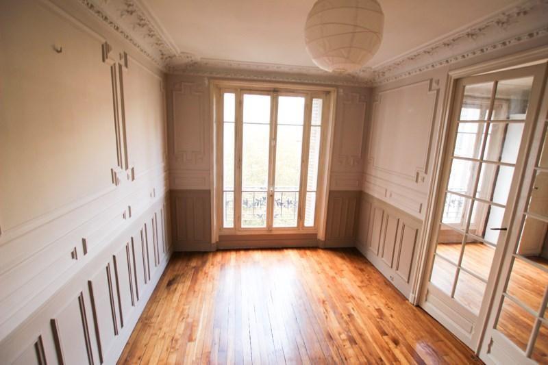 Verhuren  appartement Paris 16ème 1900€ CC - Foto 1