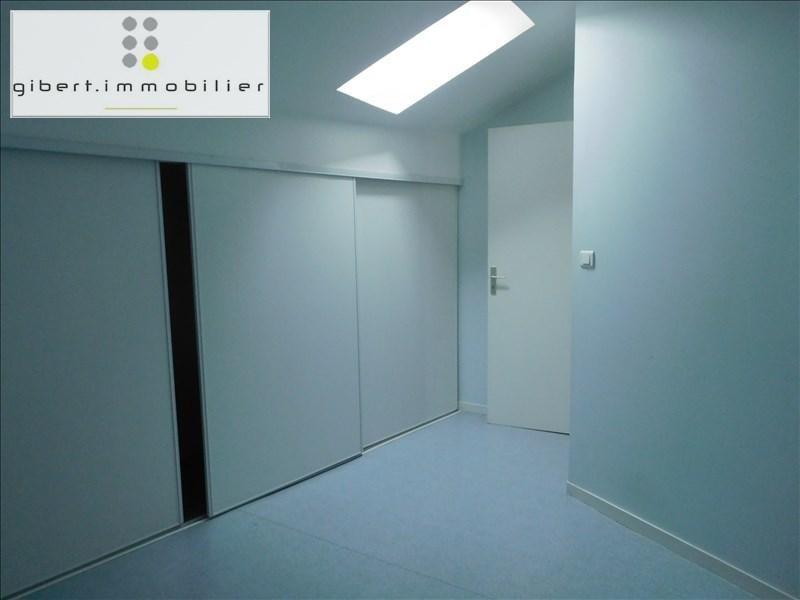 Rental apartment Le puy en velay 571,75€ +CH - Picture 3