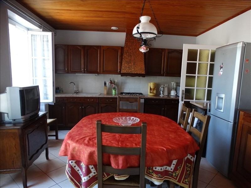 Sale house / villa Arsac 319200€ - Picture 3