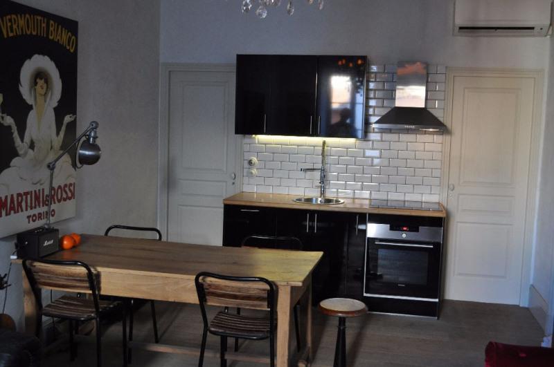 Vente appartement Villefranche sur mer 275000€ - Photo 2