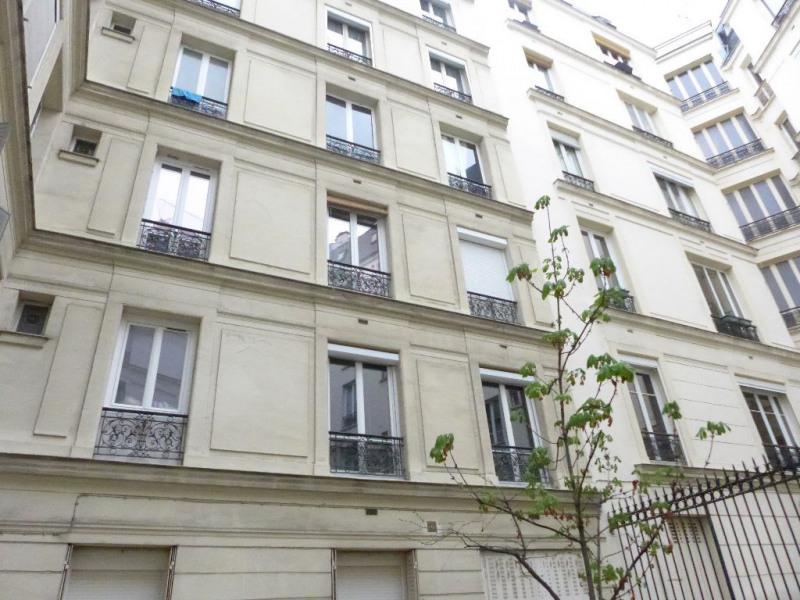 Revenda apartamento Paris 15ème 441000€ - Fotografia 14