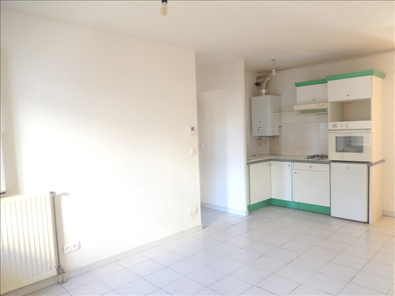 Investment property apartment Villeneuve les maguelone 134000€ - Picture 2