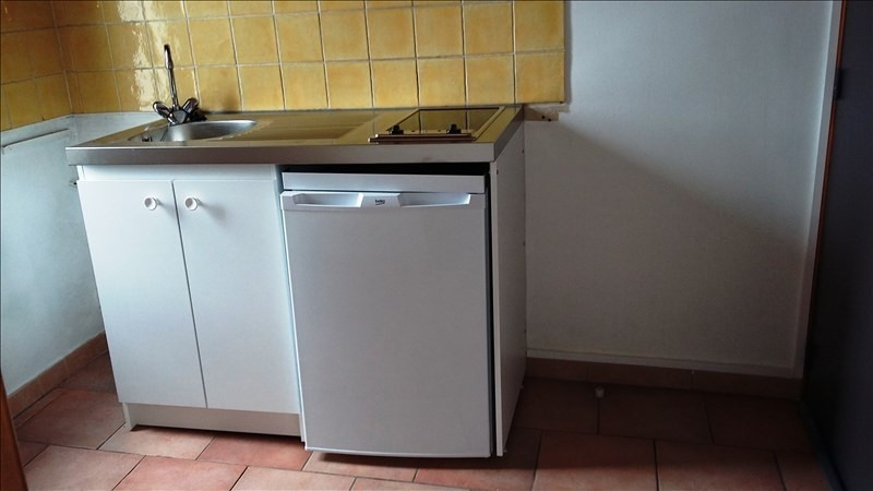 Location appartement Marseille 13ème 350€ CC - Photo 7