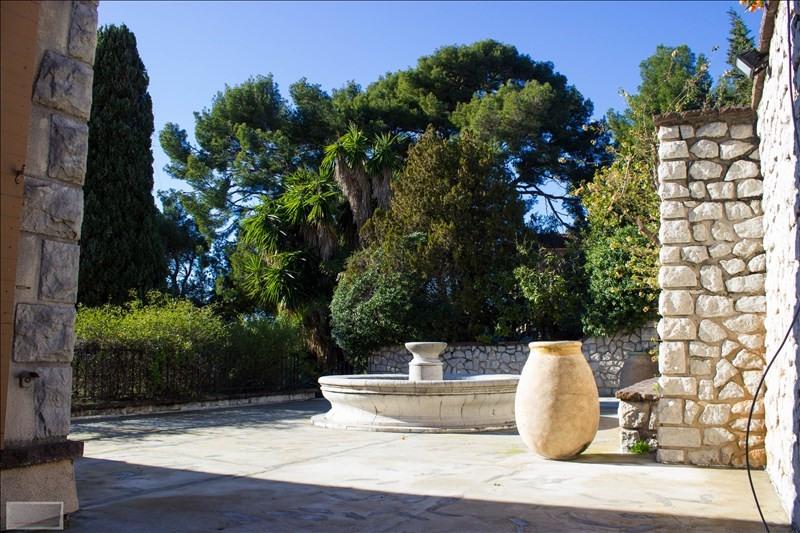 Verkauf von luxusobjekt haus Toulon 3875000€ - Fotografie 8