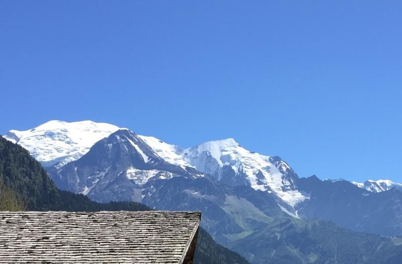 Vente de prestige maison / villa Chamonix mont blanc 840000€ - Photo 2