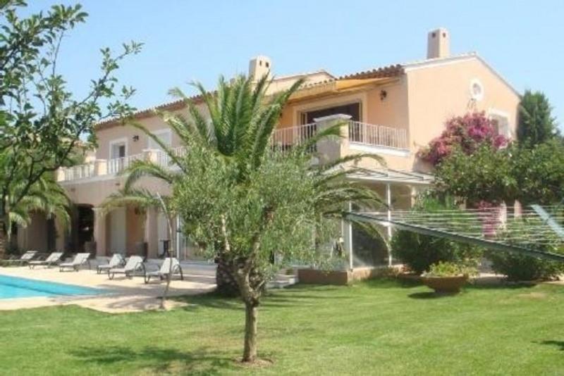 Vente maison / villa Les issambres 1150000€ - Photo 1