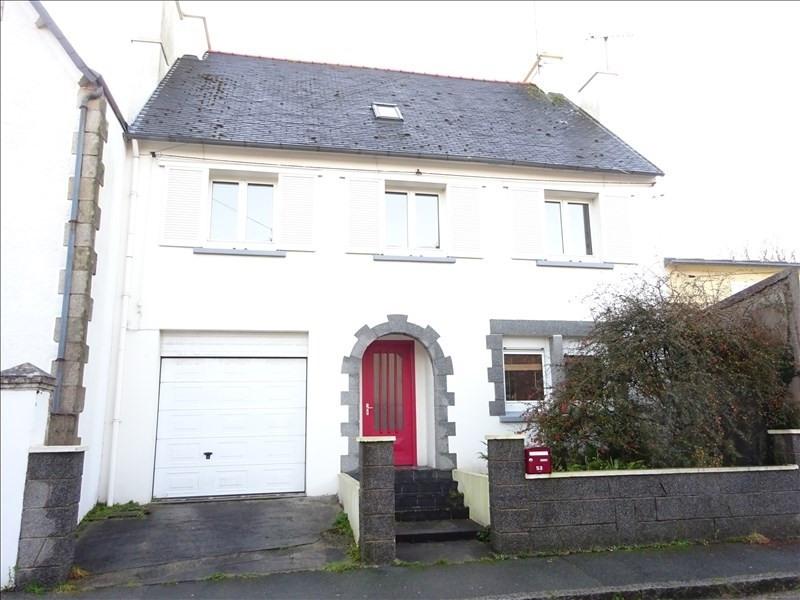 Sale house / villa Brest 234800€ - Picture 1