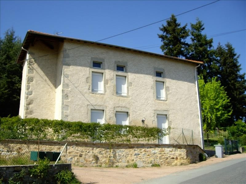 Location maison / villa Renaison 700€ CC - Photo 1
