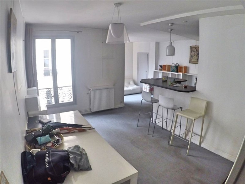 Vente appartement Paris 11ème 292000€ - Photo 2