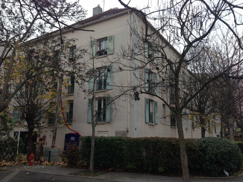 Locação apartamento Bezons 750€ CC - Fotografia 1