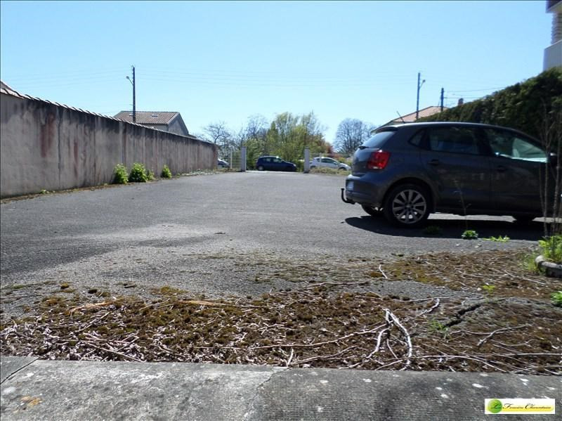 Vente local commercial Soyaux 240 000€ - Photo 3