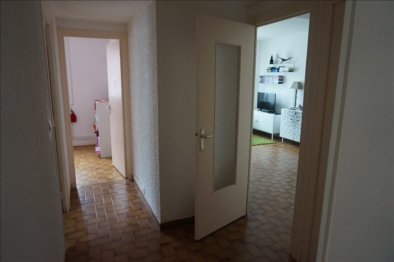 Vente appartement Vienne 108 000€ - Photo 9