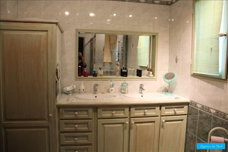 Vente maison / villa Carnoux en provence 385000€ - Photo 6