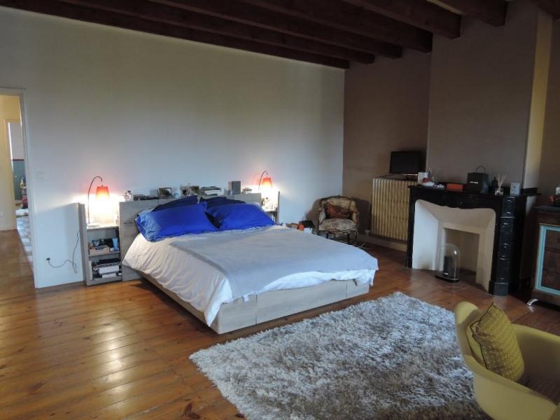 Vente maison / villa Mauremont 348000€ - Photo 6