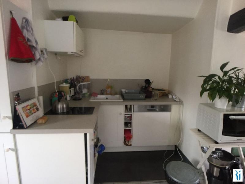 Affitto appartamento Rouen 650€ CC - Fotografia 4