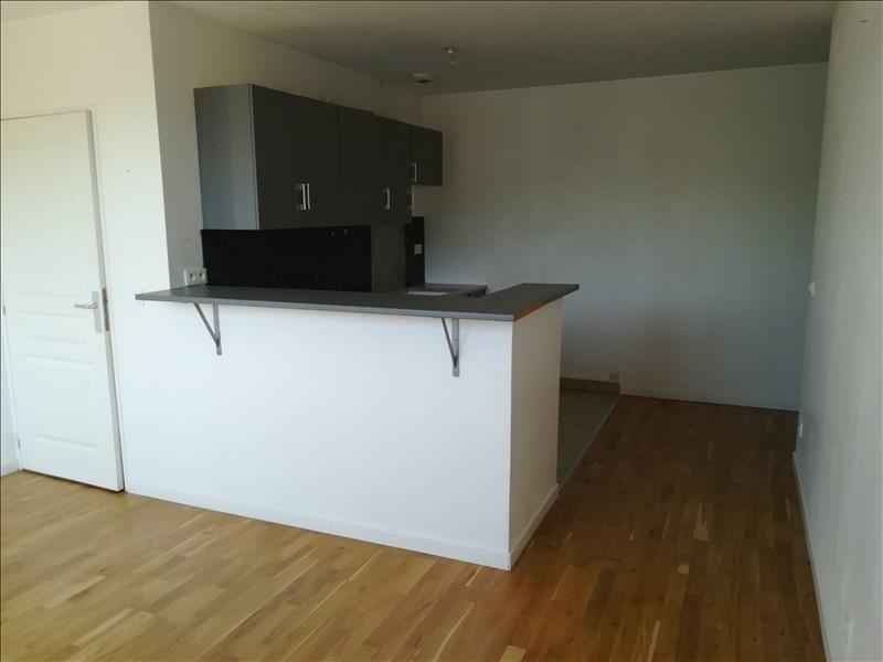 Rental apartment Evry 695€ CC - Picture 2