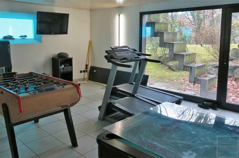 Rental house / villa Rillieux la pape 5830€ CC - Picture 9