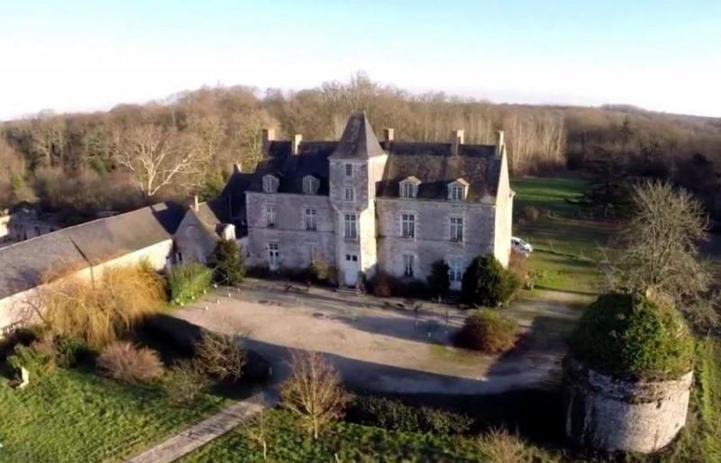 Viager château Nantes 380000€ - Photo 20