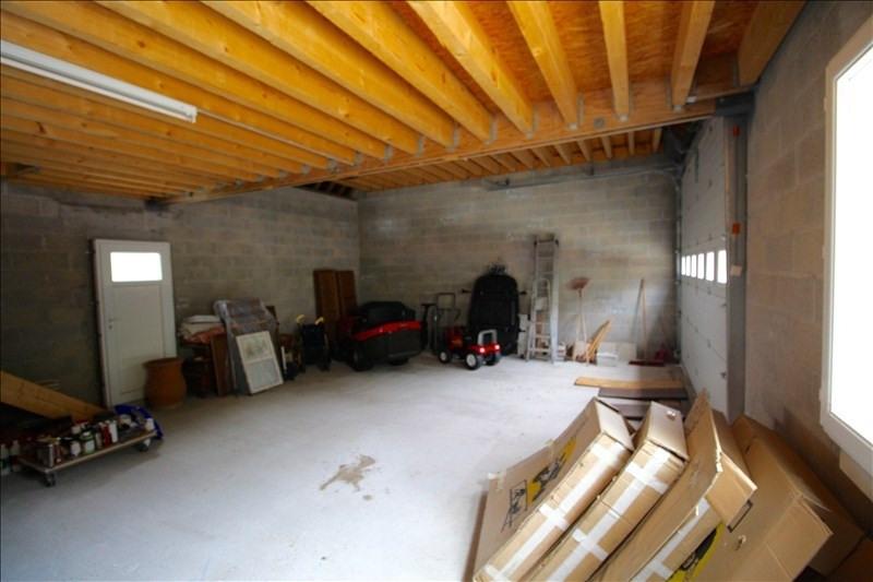 Sale house / villa La bonneville sur iton 390000€ - Picture 13