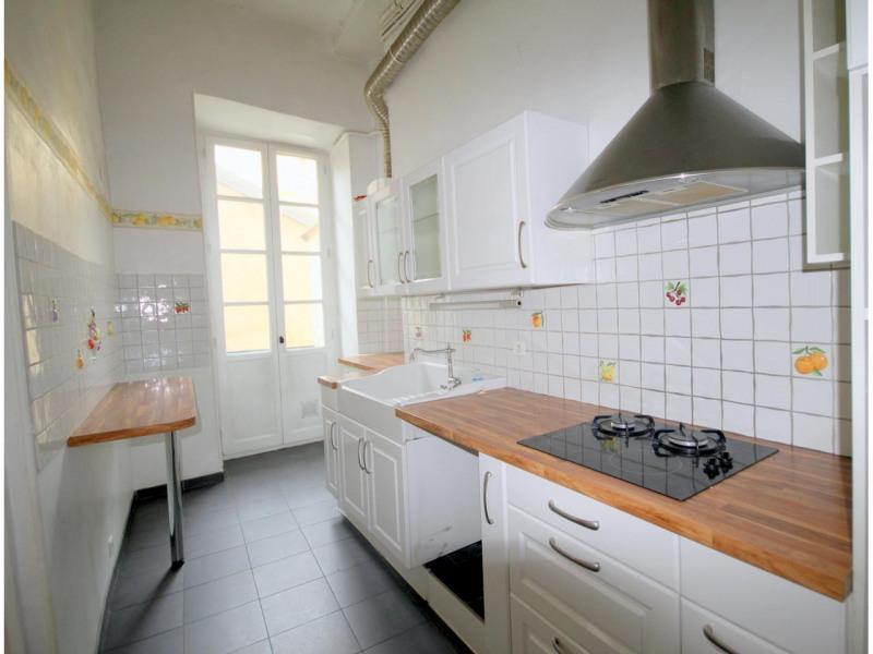 Vente appartement Nice 475000€ - Photo 4