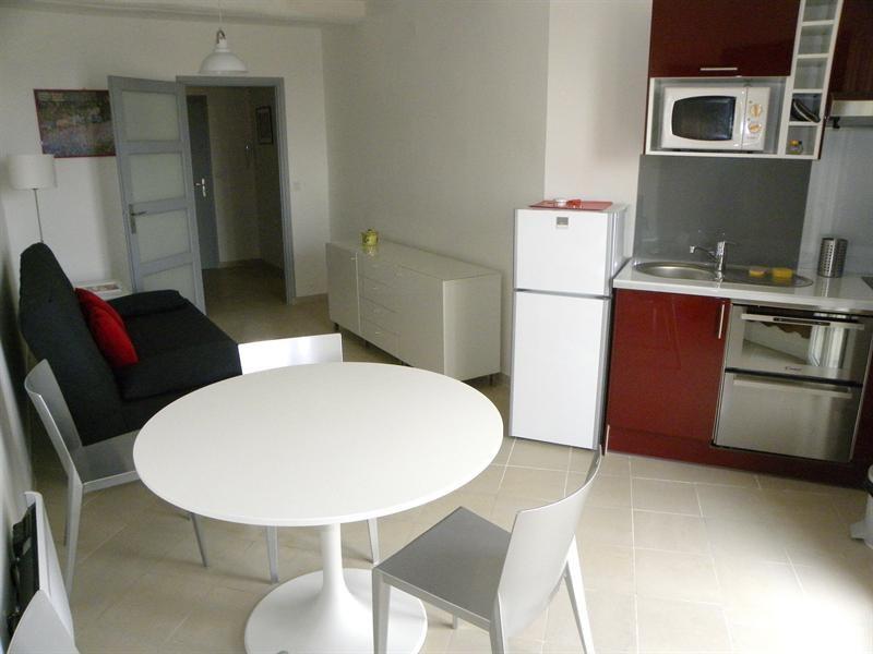 Location vacances appartement Bandol 400€ - Photo 3