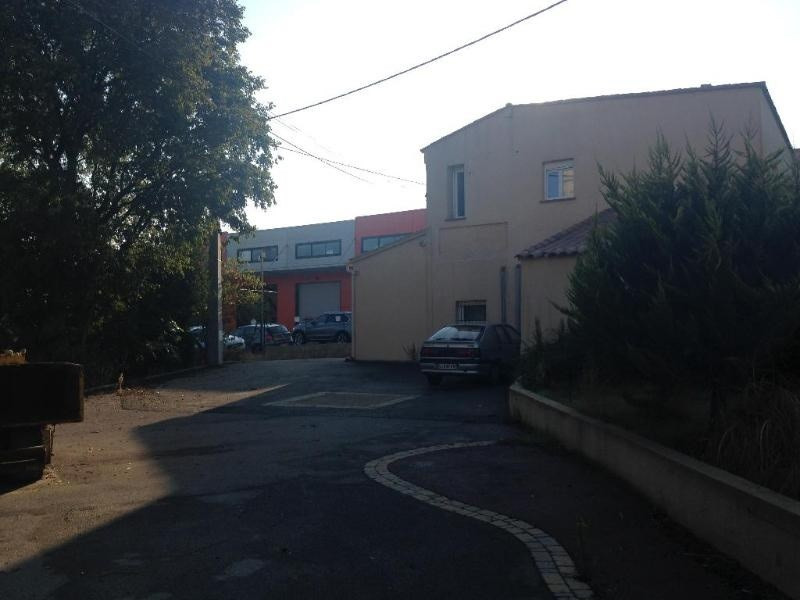 Location bureau Meyreuil 2 040€ CC - Photo 1